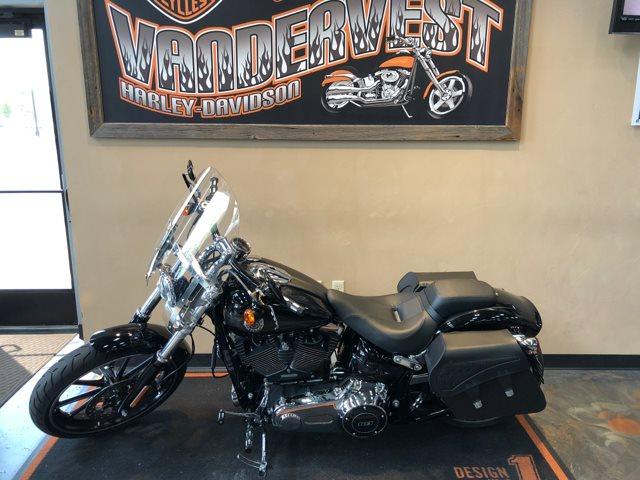 2014 Harley-Davidson Softail Breakout at Vandervest Harley-Davidson, Green Bay, WI 54303