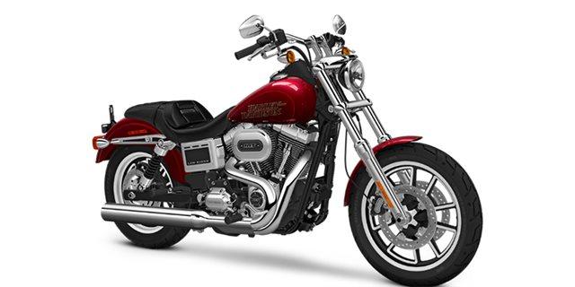 2017 Harley-Davidson Dyna Low Rider at Texarkana Harley-Davidson