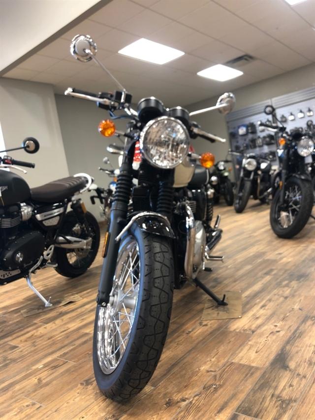 2017 Triumph Bonneville T100 Base at Youngblood RV & Powersports Springfield Missouri - Ozark MO