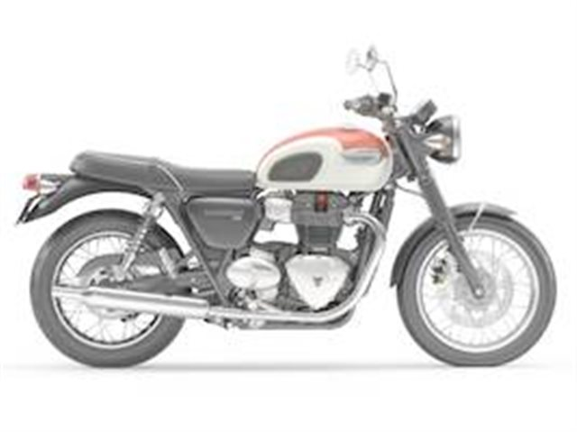 2017 Triumph Bonneville T100 Base at Youngblood Powersports RV Sales and Service