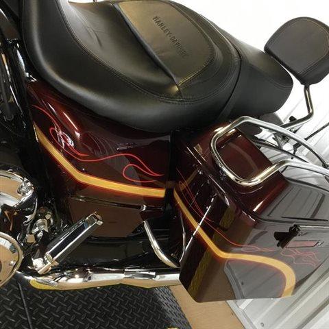 2010 Harley-Davidson Street Glide CVO Base at Calumet Harley-Davidson®, Munster, IN 46321