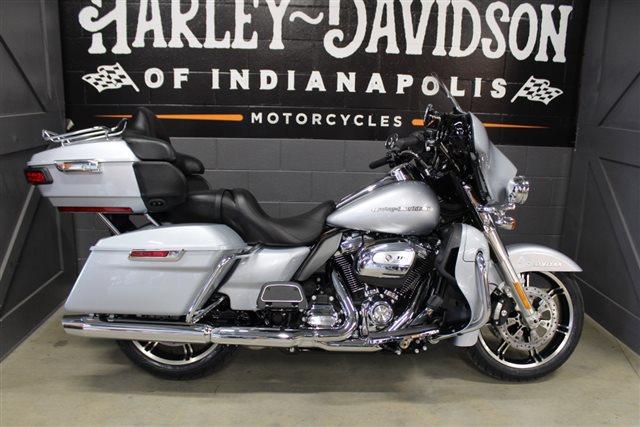 2020 Harley-Davidson Ultra Limited Ultra Limited at Harley-Davidson of Indianapolis