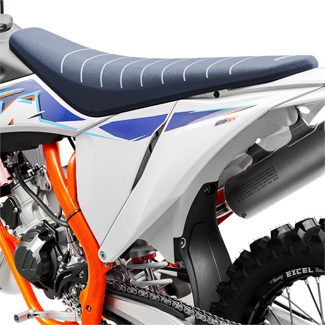2022 KTM SX 125 at Lynnwood Motoplex, Lynnwood, WA 98037
