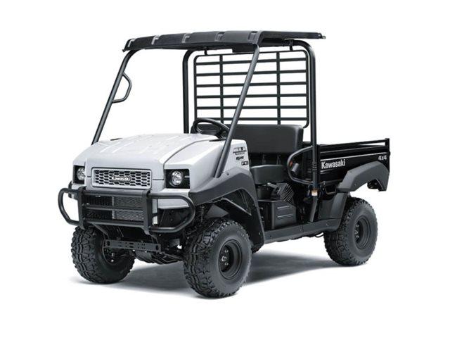 2021 Kawasaki Mule 4010 4x4 FE at Friendly Powersports Slidell