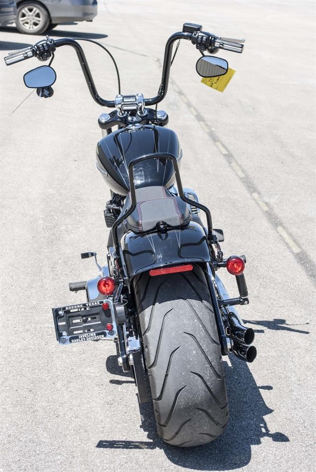 2018 Harley-Davidson Softail Breakout 114 at Javelina Harley-Davidson