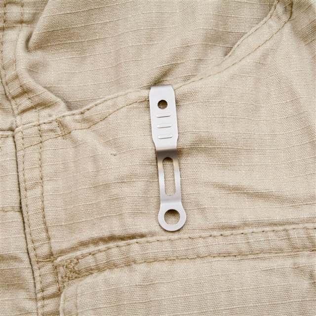 2019 SOG Flash II - Straight Edge - Satin - SOG Assisted Technology at Harsh Outdoors, Eaton, CO 80615