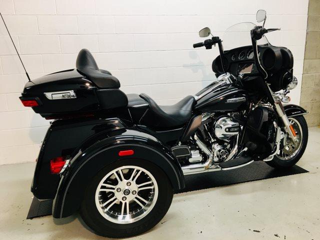 2016 Harley-Davidson Trike Tri Glide Ultra at Destination Harley-Davidson®, Silverdale, WA 98383