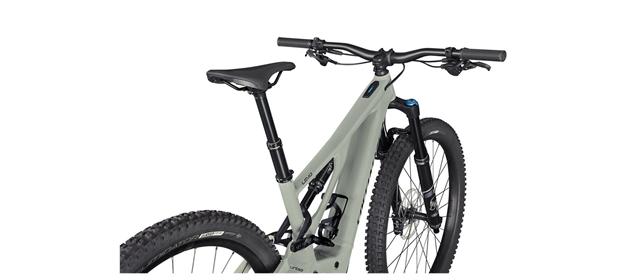 2021 SPECIALIZED BICYCLES TURBO LEVO COMP 29 L at Lynnwood Motoplex, Lynnwood, WA 98037