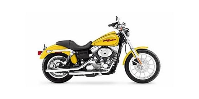 2005 Harley-Davidson Dyna Glide Super Glide Custom at Javelina Harley-Davidson