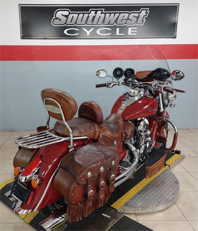 2014 Indian Chief Vintage at Southwest Cycle, Cape Coral, FL 33909