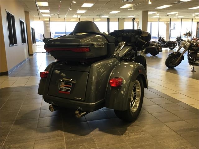 2021 Harley-Davidson Trike FLHTCUTG Tri Glide Ultra at Tripp's Harley-Davidson