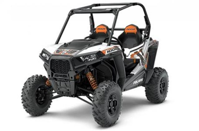2018 Polaris RZR XP 1000 EPS at Pete's Cycle Co., Severna Park, MD 21146