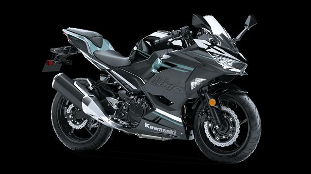 2020 Kawasaki Ninja 400 ABS at Youngblood RV & Powersports Springfield Missouri - Ozark MO