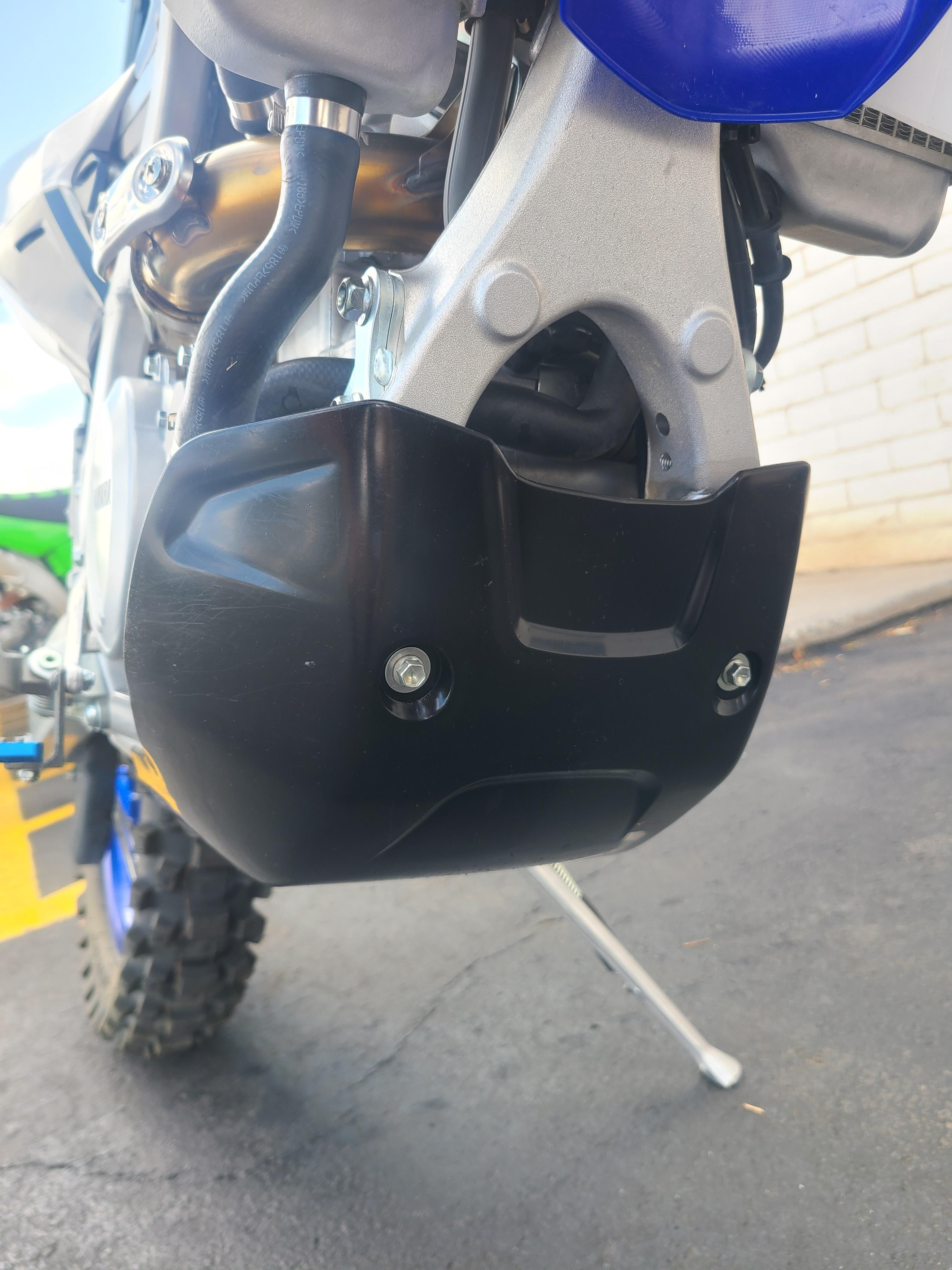 2017 Yamaha YZ 250FX at Bobby J's Yamaha, Albuquerque, NM 87110