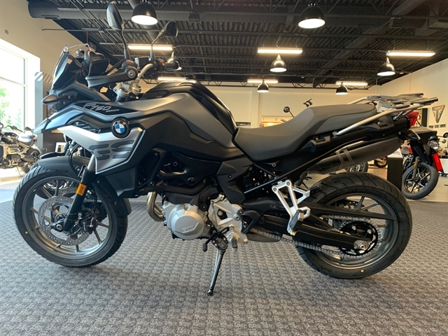 2020 BMW F 750 GS at Frontline Eurosports