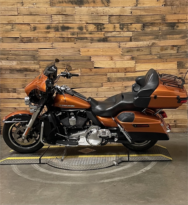 2014 Harley-Davidson Electra Glide Ultra Limited at Lumberjack Harley-Davidson