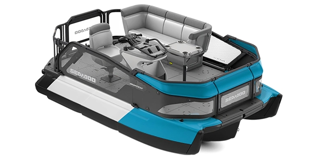 2022 Sea-Doo Switch Compact - 100 HP at Sun Sports Cycle & Watercraft, Inc.