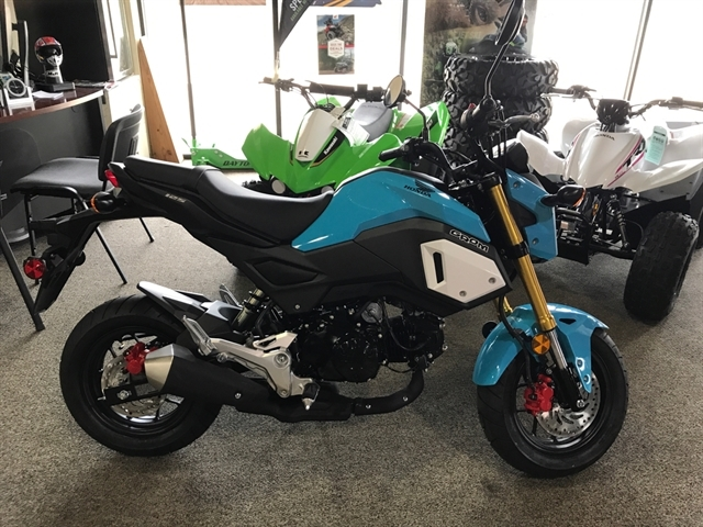 2020 Honda Grom™ Base at Dale's Fun Center, Victoria, TX 77904