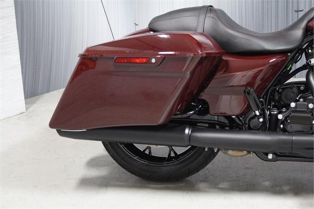 2020 Harley-Davidson Touring Street Glide Special at Suburban Motors Harley-Davidson