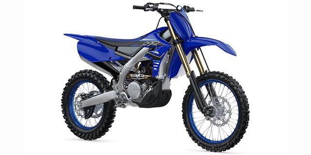 2021 Yamaha YZ 250FX at Extreme Powersports Inc