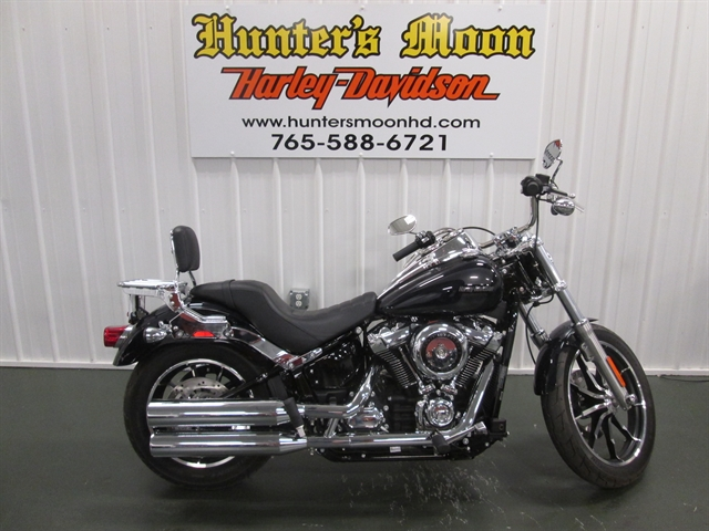 2019 Harley-Davidson Softail Low Rider® at Hunter's Moon Harley-Davidson®, Lafayette, IN 47905