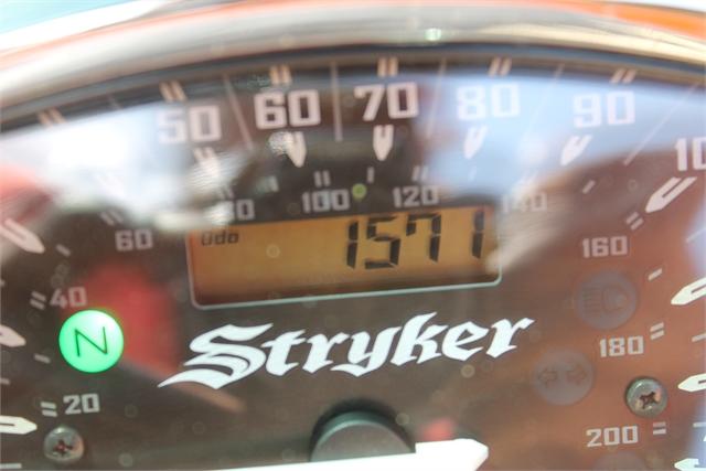 2012 Yamaha Stryker Base at Extreme Powersports Inc