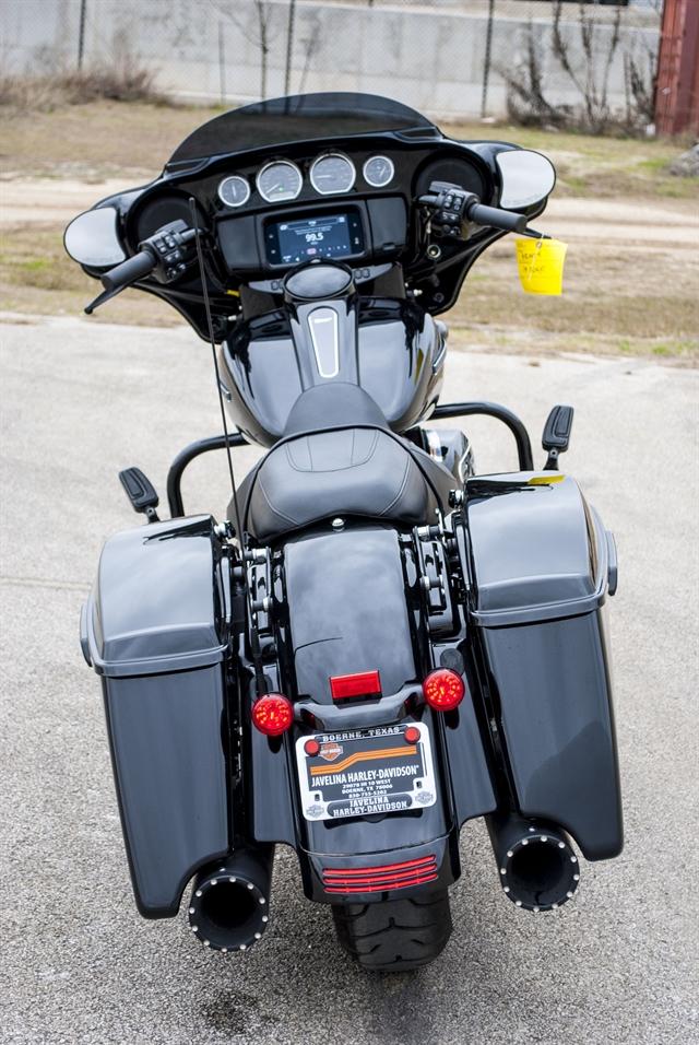 2019 Harley-Davidson STREET GLIDE at Javelina Harley-Davidson