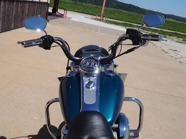 2004 Harley-Davidson Road King Custom at Loess Hills Harley-Davidson