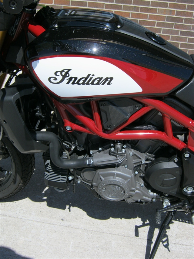 2019 Indian Motorcycle FTR 1200 S at Brenny's Motorcycle Clinic, Bettendorf, IA 52722