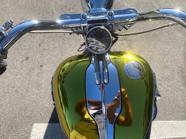 2013 Harley-Davidson Softail CVO Breakout at Fort Lauderdale