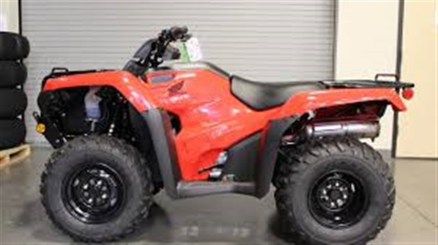 2019 Honda FourTrax Rancher 4X4 ES at Kent Motorsports, New Braunfels, TX 78130