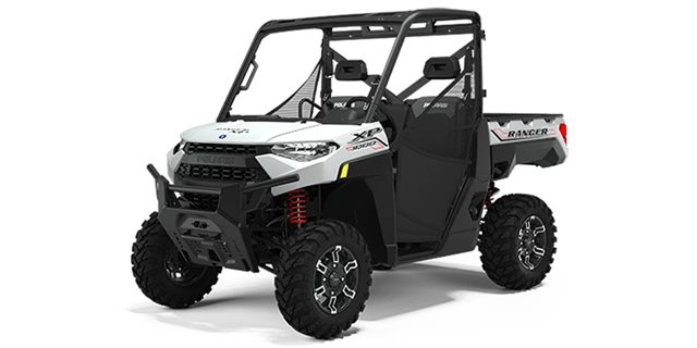 2021 Polaris Ranger XP 1000 Premium at Southern Illinois Motorsports