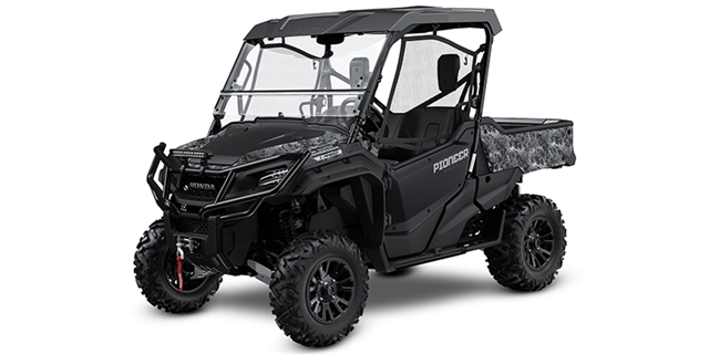 2021 Honda Pioneer 1000 Special Edition at Interstate Honda