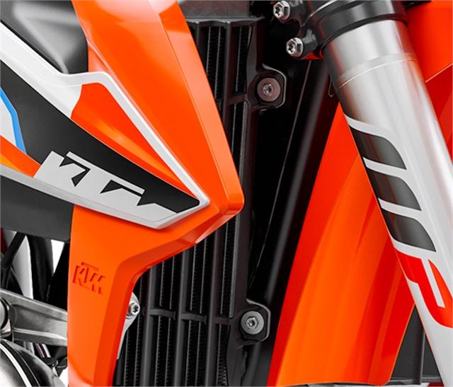2021 KTM SX 250 at Lynnwood Motoplex, Lynnwood, WA 98037