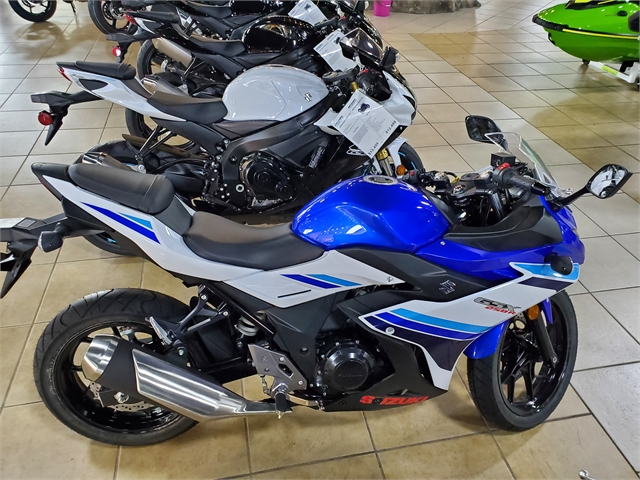 2019 Suzuki GSX 250R at Sun Sports Cycle & Watercraft, Inc.