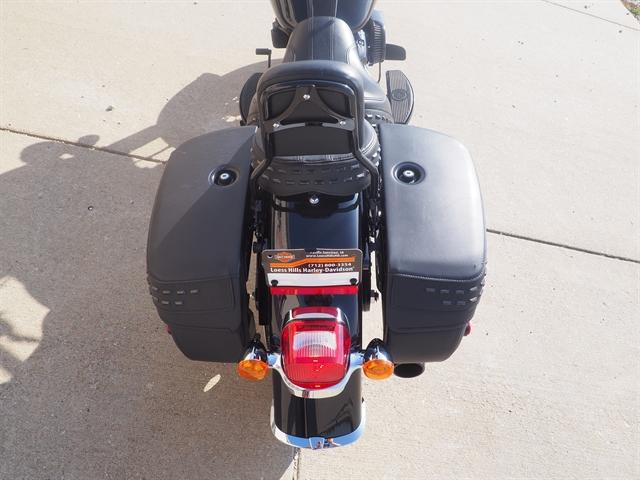 2019 Harley-Davidson Softail Heritage Classic at Loess Hills Harley-Davidson