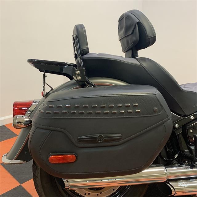2018 Harley-Davidson Softail Heritage Classic 114 at Harley-Davidson of Indianapolis