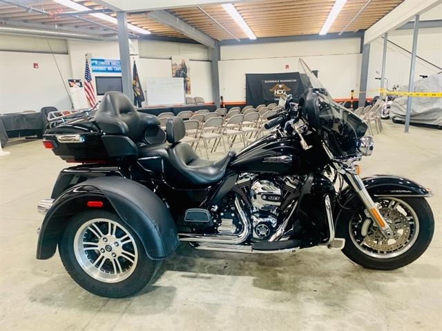 2015 Harley-Davidson Trike Tri Glide Ultra at Destination Harley-Davidson®, Silverdale, WA 98383