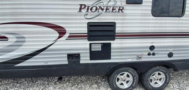 2015 Heartland Pioneer RG 26 at Youngblood RV & Powersports Springfield Missouri - Ozark MO