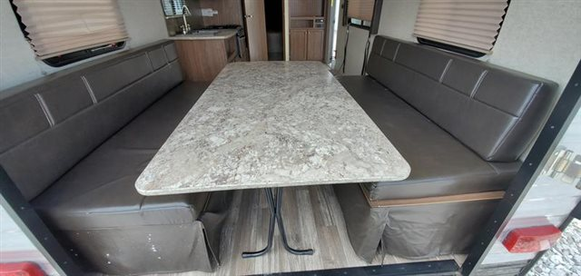 2015 Heartland Pioneer RG 26 at Youngblood Powersports RV Sales and Service