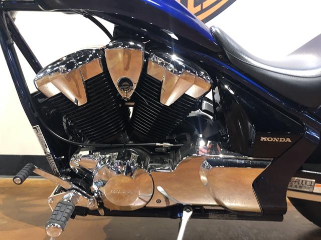 2019 Honda Fury Base at Mike Bruno's Bayou Country Harley-Davidson
