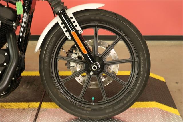 2021 Harley-Davidson Cruiser XL 1200NS Iron 1200 at Texas Harley
