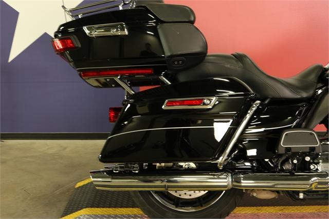 2017 Harley-Davidson Electra Glide Ultra Limited at Texas Harley