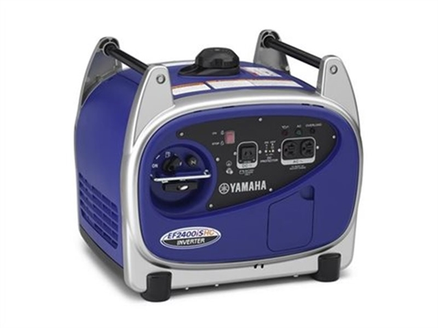 2020 Yamaha Power Portable Generator EF2400iSHC at Nishna Valley Cycle, Atlantic, IA 50022