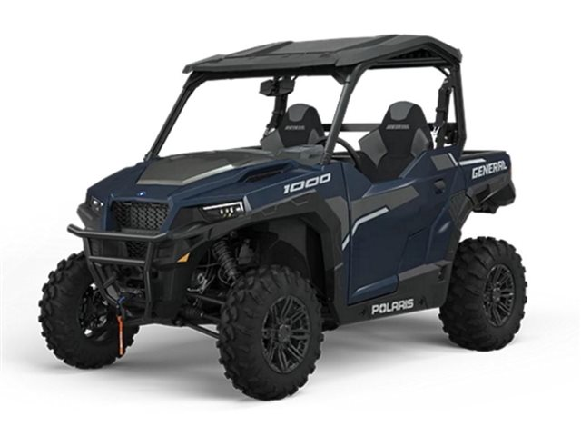 2022 Polaris General 1000 Deluxe at Friendly Powersports Baton Rouge
