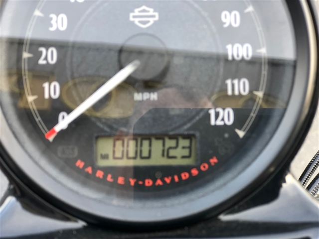 2016 Harley-Davidson Sportster Forty-Eight at Lynnwood Motoplex, Lynnwood, WA 98037