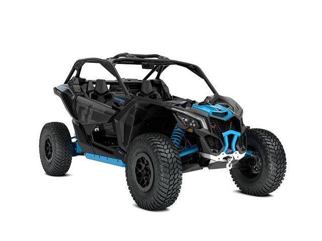 2019 Can-Am Maverick X3 XRC TURBO X rcTURBO at Campers RV Center, Shreveport, LA 71129