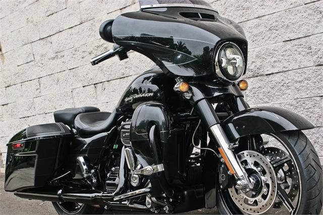 2017 Harley-Davidson Street Glide CVO Street Glide at Ventura Harley-Davidson
