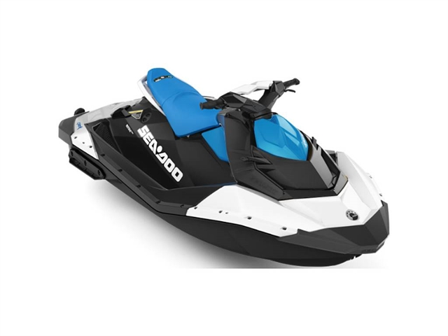 2020 SEA-DOO SPARK 2UP 900ACE at Campers RV Center, Shreveport, LA 71129