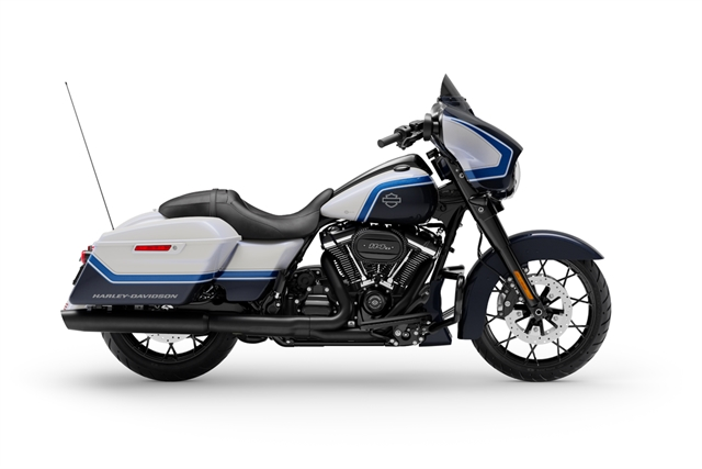 2021 Harley-Davidson Grand American Touring Street Glide Special at Colonial Harley-Davidson
